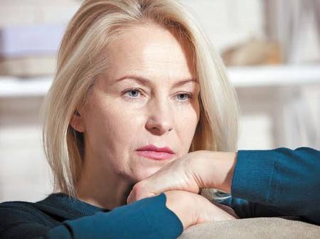 How menopause affects the mental health of women