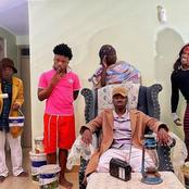 The Rise To Fame Of Flaqo Raz aka Mama Otis