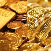 الذهب يفاجيء العالم بأسعار جديدة اليوم.. والشراء بأعداد ضخمة.. والفارق «189 جنيه عن الأمس»