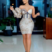 Trending Aso-Ebi Designs For The Month Of March, 2021