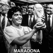 Pélé, Drogba, Ronaldo réagissent  à la mort de la légende Diego Maradona