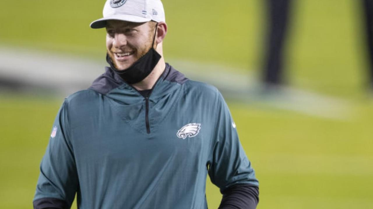 The NFC East has flipped on the Eagles, who need to make hard decisions to flip it back