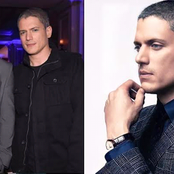 Meet Wentworth Miller The Structural Engineer From The Movie, Prison Break