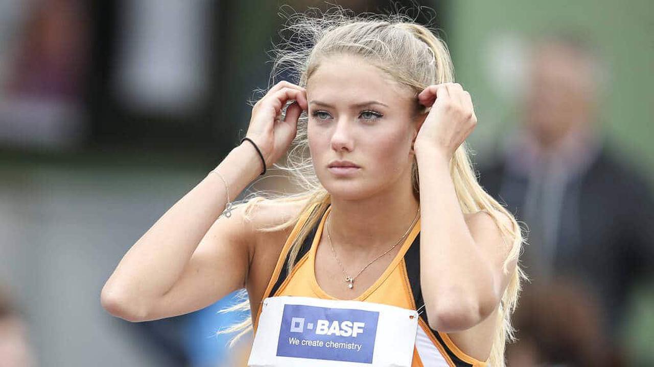 Sie ist ein Model: Alica Schmidt gibt Laufsteg-Debüt