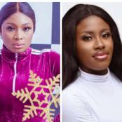 Check Out Bimpe Oyebade's Look Alike Friend That Inspires Her