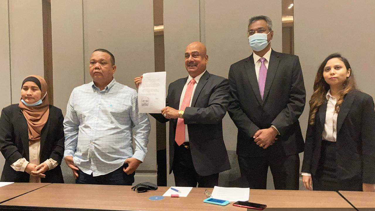 Backed by ex-IGP, Malay group demands reshuffle of Jakim over 'meat cartel' scandal