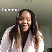 Nigerian Lady Discloses Why South African Men are Afraid of Dating Women From Other Nationality