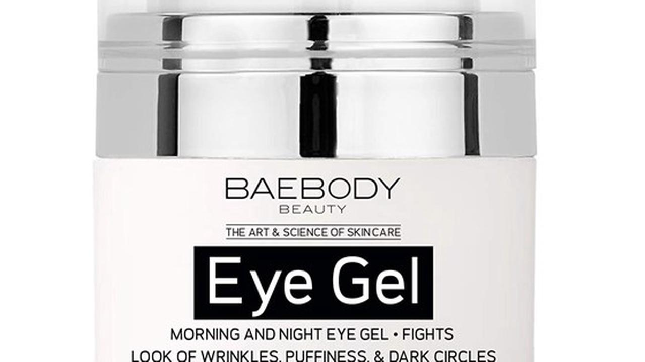 Why is this Amazon bestselling eye gel so popular? Dermatologists explain