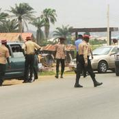 Remove your wrecked or unloaded vehicles - FRSC to drivers