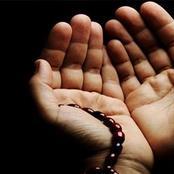 ما هو الدعاء الذي أوصانا النبي الكريم بذكره عند الخوف من شئ ما أو شخص ما  ؟