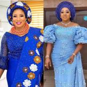 Mummies, See The Classic Attires To Rock When Going To Occasions
