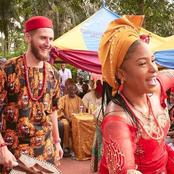 Meet The Lady That Acted The Role Of Ada In The Music Video 'Adaobi' By Mavin