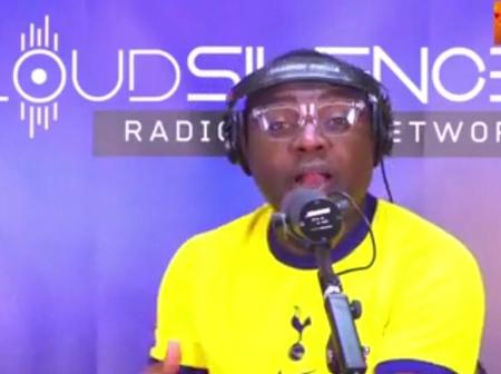Prez. Akufo-Addo has disappointed many Ghanaians - Kelvin Taylor angrily reacts to SONA