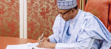 Buhari asks Senate to confirm 11 judges for FCT High Court, others