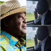 Politique : Voici ce qu'aurait fait KKB après sa rencontre avec Bédié