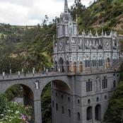 Checkout The World's Most Beautiful Churches Which Seems Unusual To People And Their Founders