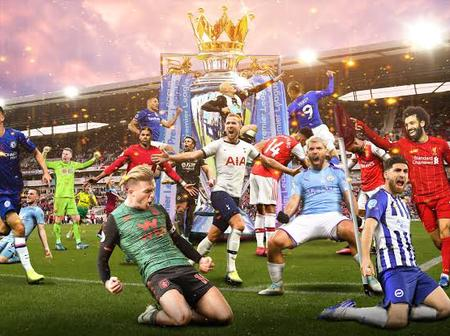 Premier league set to return after break; Checkout the league table and all fixtures for matchday 29