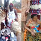 Native Doctor Who Forgave Ada Jesus Has This Message For Nollywood