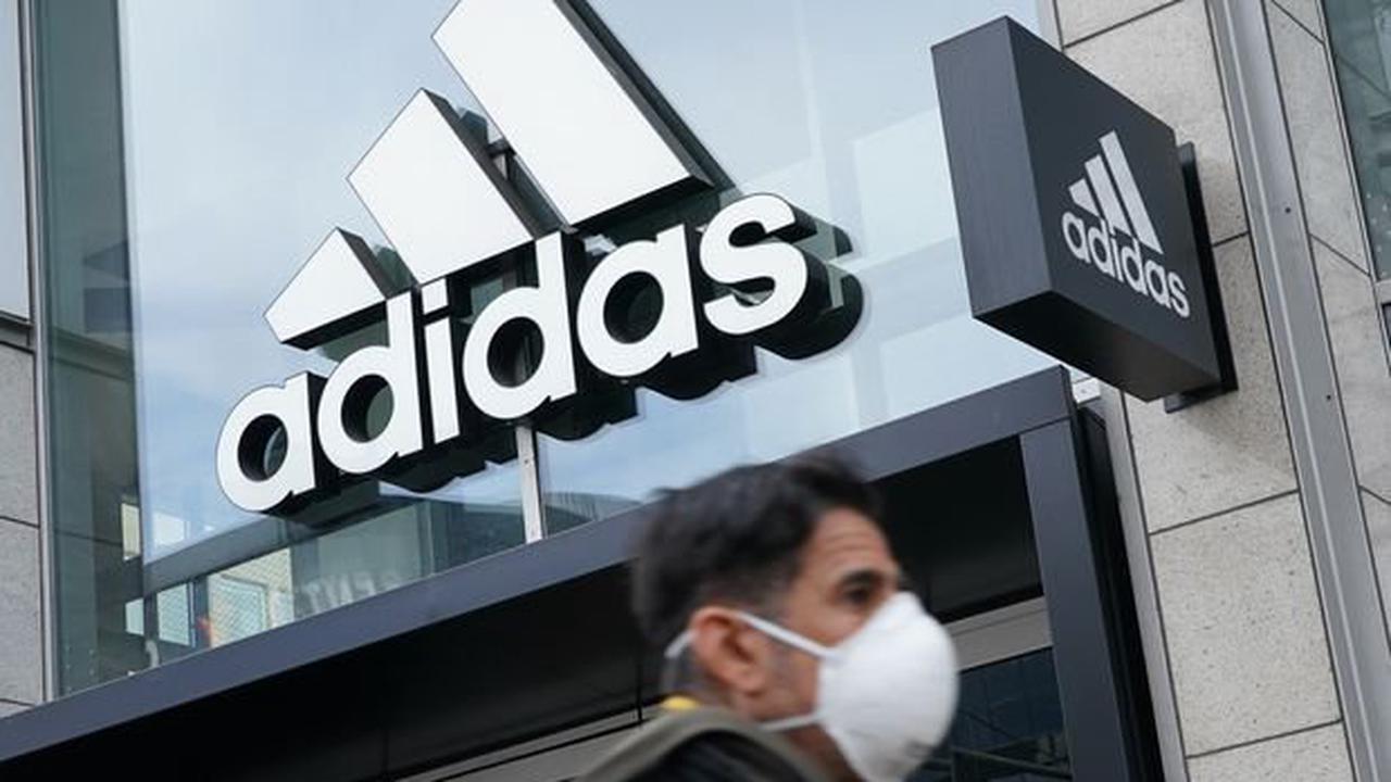 Strong German data, Adidas lift European stocks to record high