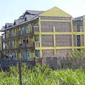 Student Hostels Edge out Chang'aa Dens in Murang'a