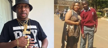 Government goes after Mike Sonko's questionable wealth