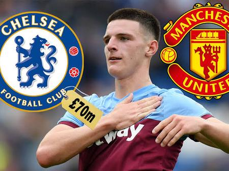 United and Chelsea target makes his preferred destination ahead of January  window