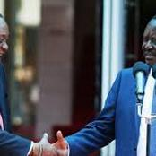 Why Raila Should Not Allow Handshake To Collapse-Opinion