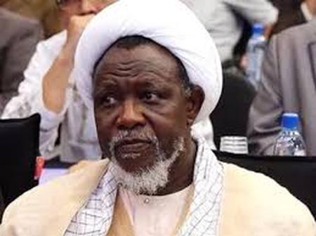 The Court Upholds The trial Of Shia Leader Ibrahim Zakzaky