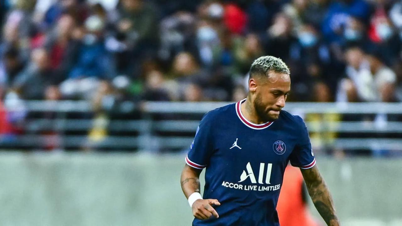 PSG: les énormes bénéfices rapportés par Neymar