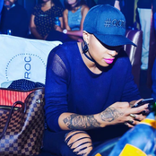 Check Out Some South African Celebrities who have the Best Tattoos.
