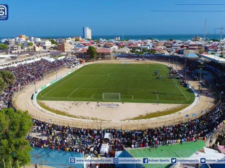 Al-Shabaab Anti-Football Ideology Quickly Loosing Influence In Somalia