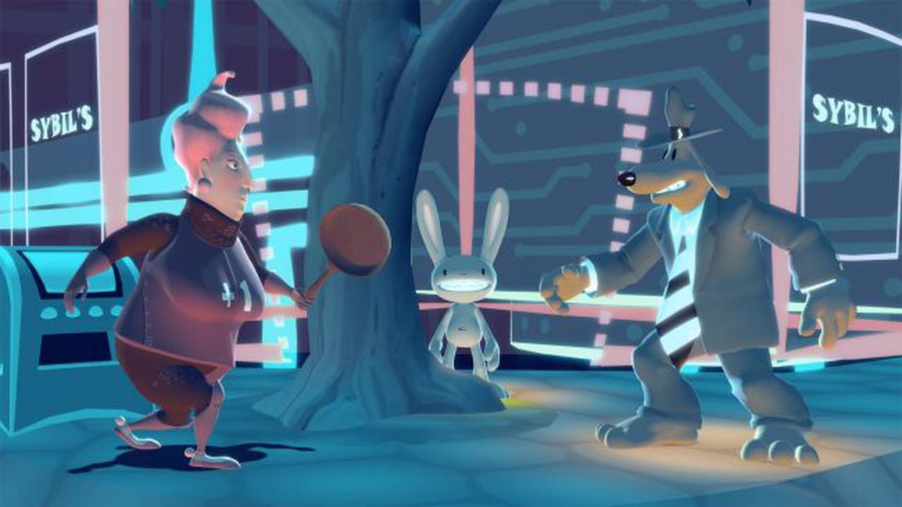 Sam & Max Saison 2 et 3 auront droit à un remaster