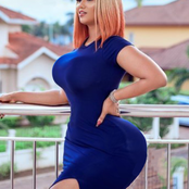 Mona Montage Posts Super Hot Photos (Photo)