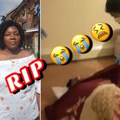 SAD: The Ghanaian Woman That Was Found Dead Today, Read What She Posted In December (Photos)