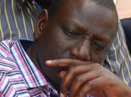Narok: MP Ng'eno Makes U-turn, Reveals Why He Could Still Survive Politically Outside Dp Ruto's Camp