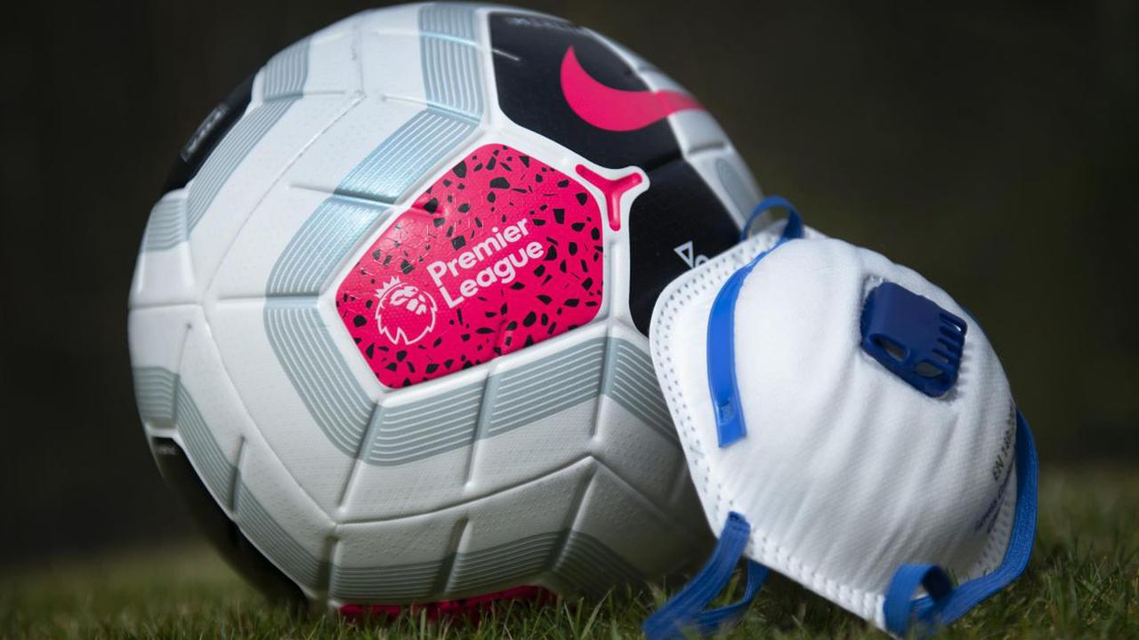 Coronavirus pandemic: A record 18 positive cases found in latest Premier League Covid-19 tests