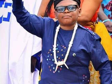 Birthday Messages Are Pouring In For Osita Iheme