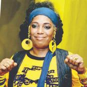 Meet The Daughter Of Fela Kuti