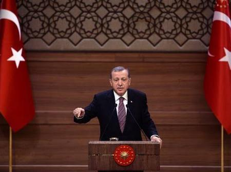 Why is Turkey in NATO if it has its own unilateral military policy with the Russian Federation?