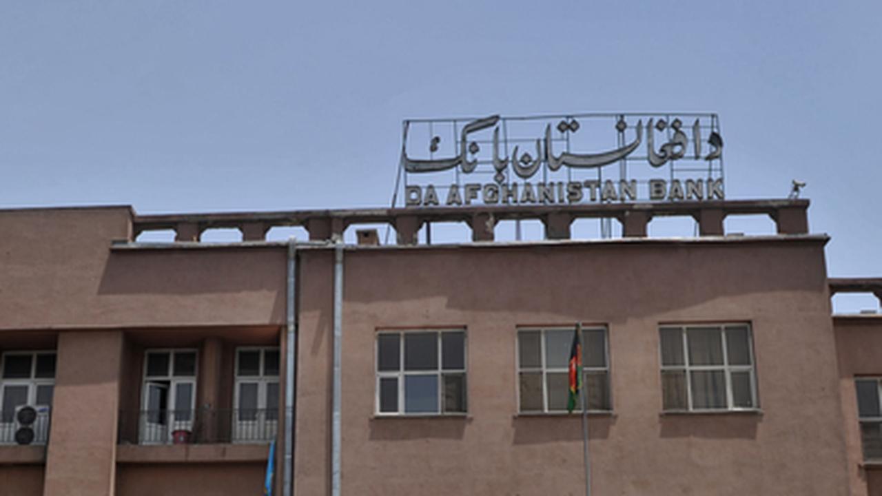 Quelque 12,3 millions de dollars retrouvés chez d'anciens hauts responsables afghans