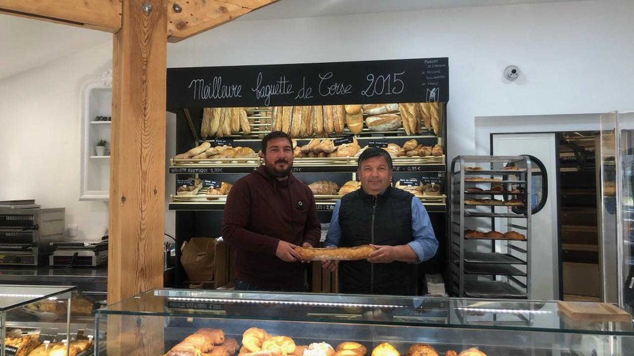 La confection du pain à Pietralba, une tradition de père en fils