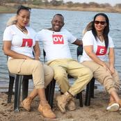 Meet The Pastor Who Has Two Wives