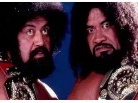 10 Best Samoan wrestlers of all time.