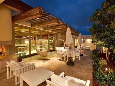 Money Is Good: See Bill Gates Mansion That Looks Like Paradise (Photos)