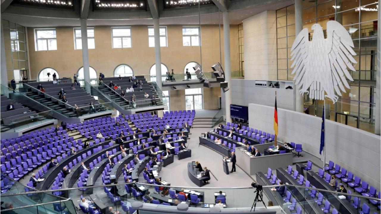 """""""Schlussrunde"""" bei ARD & ZDF: So lief der letzte Schlagabtausch vor der Wahl"""