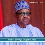 What President Buhari Said After Tanker Explosion Claims 23 Lives In Lokoja