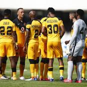 The whole Kaizer Chiefs is Collapsing says Alex Heredia