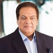شاهد صورة ابن رجل الأعمال محمد أبو العينين.. وتعرف علي منصبه؟