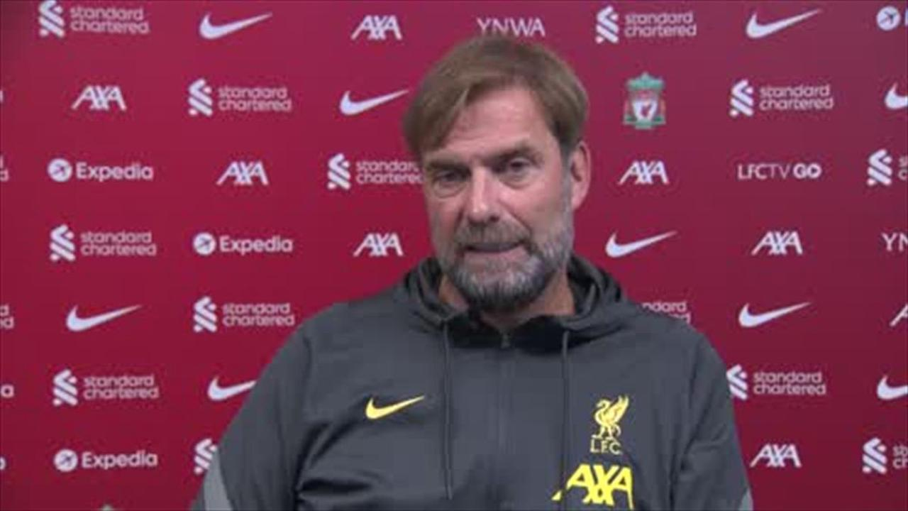 Liverpool boss Jurgen Klopp tight-lipped over Mohamed Salah contract talks: 'There is nothing new to say'