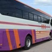 Transports : mauvaise nouvelle pour la compagnie UTB